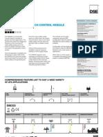 Dse333 Data Sheet