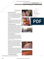 Infrared Technology for Food Processing Applications