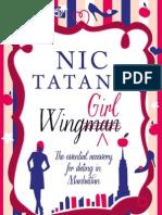 Nic Tatano - Wing Girl