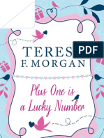 Teresa F Morgan - Plus One is a Lucky Number
