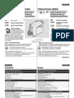 Manual Book Handycam Samsung
