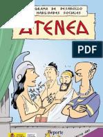 Atenea Monitor