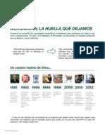 Memoria Mercadona 2012