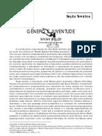Weller, W. Genero e juventude.pdf