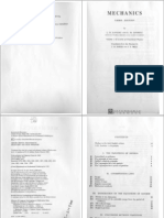 137019079 Vol 1 Mechanics Course of Theoretical Physics Landau Lifshitz