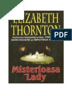 151453751 Elizabeth Thornton Misterioasa Lady