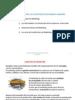 INTRODUCCIÓN AL MARKETING - TEMA 1