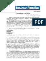 5 Curriculum Nulo