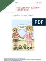 (E-Book ITA) Corso Di Inglese Per Bambini (PDF)