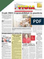 Periodico El Vigia 22 Junio 2009