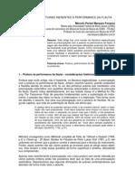 Problemas posturais inerentes à performance da Flauta, (Marcelo Parizzi)