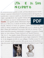 Appunti di storia (classe seconda)