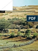Sudan Post Conflict Envirnment Assessment