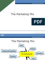 Mix marketing