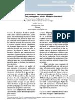 Paulo Costa Artigo Álabe