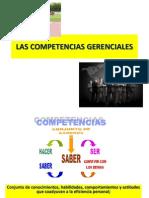 Competencias Basicas Del Gerente Del s Xxi
