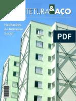 Revista Arquitetura & Aço 23