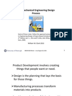 The Design Process - Part 1