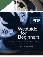 Westside for Beginners