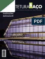 Revista Arquitetura & Aço 25