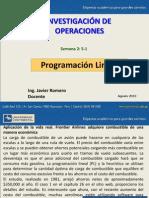 IO S 2-1 Programacion Lineal AA
