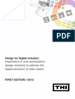 Design for Digital Inclusion