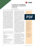 9+Aten+Primaria+2003.+La+Encuesta+I.+Custionario+y+Estadistica