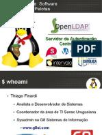 servidordeautenticaocentralizadacomopenldap-110813205335-phpapp02