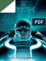 Alice Alfonsi - Tron Legacy (v5.0) (Epub)
