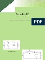Circuitos RC