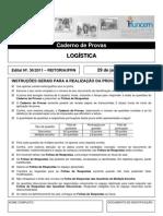 P25 - Logistica
