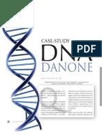 Case Danone