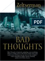 Dave Zeltserman - (Bill Shannon 01) - Bad Thoughts (v5.0) (Epub)