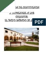 Programa EL BAYO