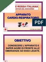 App. Cardio Respiratorio