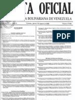 ADUANAS LEYES 07 Ley Zona Libre Nueva Esparta 03-08-00