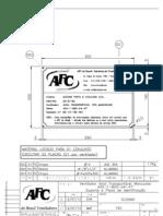 192 AXS PLACA IDENTIFICAÇÃO-Model
