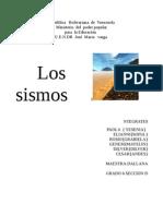 LOS  SISMO