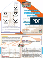 High Voltage-Power Surge September 15