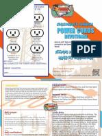 High Voltage-Power Surge September 22