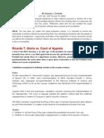 Constitutional Law Case Digest J1. 14-22