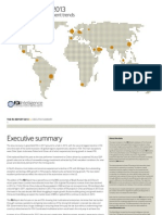The fDi Report 2013