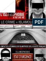 Le Crime Islamologiste - Kepel - Etc
