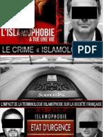 Le Crime Islamologiste - Kepel - Etc
