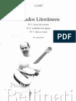 Brazilian Guitar - Estudos Litorneos