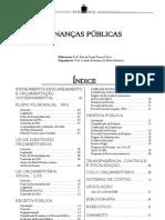 Apostilas de Financas Publicas 9 de Novembro 2009