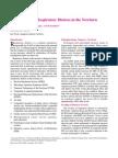 Respiratory Distress Management in Newborn