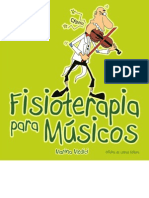 Fisioterapia Para Musicos