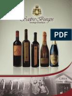 Folleto Presentacion - Sastre Burgos