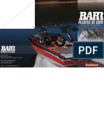 Barr Indmar Catalog